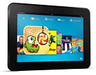 "Brand-New Amazon Kindle Fire HD 8.9"" 32GB 4G LTE Dual-Band Wi-Fi 3HT7G $415"