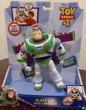 Blast-Off Buzz Lightyear Toy Story 4
