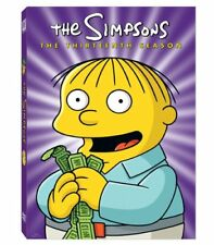 The Simpsons - Season 13 - Complete (DVD)