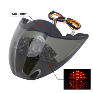 Motorcycle LED Integrated Tail Light Turn Signals for 990 690 2005-2011