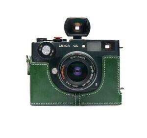 TP original Camera Half Case For Leica CL film