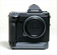 FUJIFILM GFX 100 102MP Medium Format Digital Camera w/ extras - lightly used