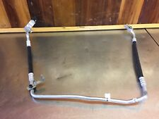 Fiat 500 2012 - Air Conditioner Discharge Hose. Used.    #68073142AC      F529
