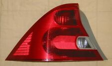 2001-2003 Honda Civic Tail Light Left Original