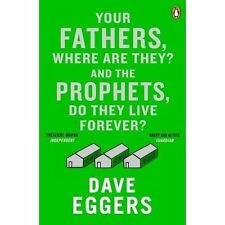 Your Fathers, Where are They? and the Prophets, Do They Live Forever?-ExLibrary