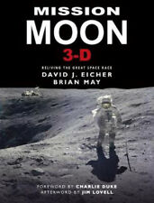 Mission Moon 3-D: Reliving the Great Space Race | David Eicher