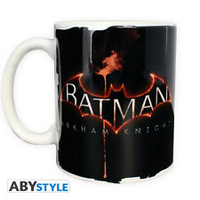 Batman Arkham Knight Tasse Batman 320 ml NEU & OVP