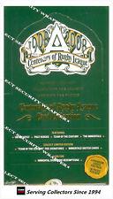 FACTORY BOX!! Select 2008 NRL CENTENARY OF RUGBY LEAGUE CARD BOX (36 Pks)--RARE!
