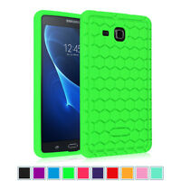 For Samsung Galaxy Tab A 7.0 / 8.0 / 9.7 / 10.1 Case Silicone Protective Skin