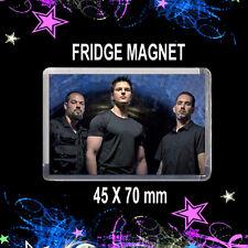 Ghost Adventures 01 - Cult TV - 45x70mm Magnet