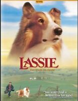 Lassie [New DVD] Ac-3/Dolby Digital, Dolby, Subtitled, Widescreen