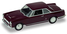Starline 517140 Lancia Flaminia Coupe 3B 1962 York Red 1/43 Scale New in Case 1s