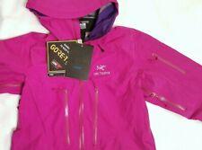 Arcteryx Women's ALPHA SV Shell Jacket GORE-TEX Pro, Size SMALL, Brand New