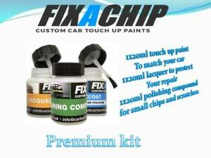 CAR TOUCH UP PAINT PEUGEOT  4 ALL COLOURS AND YEARS 107 308 3008407 607 807 RCZ