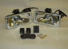Bearmach, Range Rover Classic Front Auxiliary Lamps 1986-1995  PRC8238
