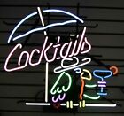 Cocktails Parrot Margaritaville Neon Sign Brand New