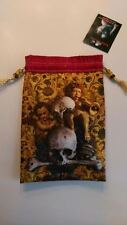 Angel and Skull Pouch