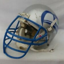"VINTAGE, SEATTLE SEAHAWKS, FULL SIZE AIR, CUSTOM "" BRIAN BOZWORTH "" HELMET"