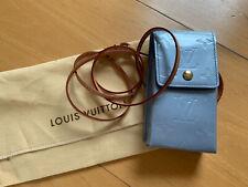 Superbe Pochette Porte Monnaie Autre Louis Louis Vuitton Neuve