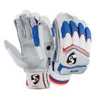 SG Hilite - Top Grade Cricket Batting Gloves RH/LH + Free Ship & Inner +AU Stock