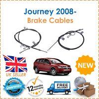 FOR SUZUKI LIANA 1.6 6//2001-2//2008 NEW RIGHT SIDE REAR HAND BRAKE CABLE