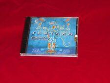 Santana Ceremony (Remixes & Rarities) CD