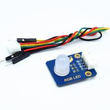 Adeept 10MM RGB LED Module Light Emitting Diode for Arduino Raspberry Pi 8051