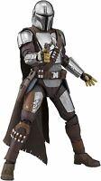 S.H. Figures Star Wars The Mandalorian Besker Armor STAR WARS: The Mandalorian