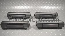 * Door Exterior Handle Kit Lada 2101 2102 2103 2106 Black