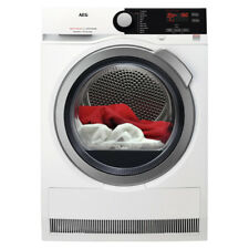 AEG T7DEE832R A+ Rated 8kg Load 7000 Series Heat Pump Tumble Dryer
