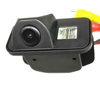 HD Auto Rückfahrkamera Kamera CCD für Toyota Corolla Avensis Prius Urban Cruiser