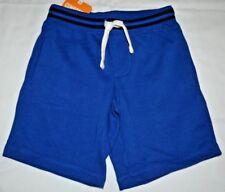 Gymboree Mix N Match Royal Blue Cotton Pocket Shorts 4T Boys NWT
