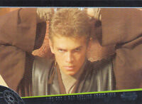STAR WARS GALACTIC FILES 2012 TOPPS I HAVE A BAD FEELING ABOUT THIS CARD BF-2