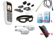 NEURODENS PCM + 4 PCs Electrodes: Massage, Applicators, Glasses, Point +GIFTs