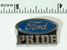 Ford Pin Badge  Ford Pride (Auto 45b)