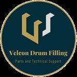 Velcon Drum Filling