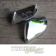 KOMPLETTE Chrom Gehäuse Spiegel Spiegelkappen Außenspiegel für VW Golf 6 VI
