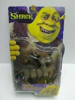 Donkey 2001 Mcfarlane Toys Jaw Jabbering Action 2 Accessories - New & Sealed