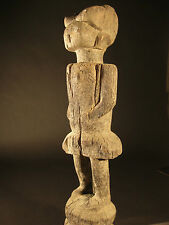Magical Ancestral Guardian Figure Tribal Zaramo Tanzania