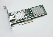 Original Intel AT2 E10G41AT2 10Gbe 10Gigabit Server Adapter NIC PCIe x8 2 RJ45