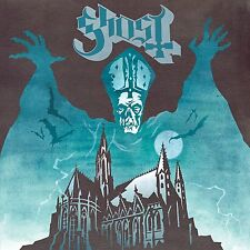 Ghost B.C. OPUS Eponymous 2012 UK Limited Edition Black VINILE LP SIGILLATO/NUOVO