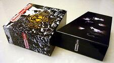 Queensryche Operation Mindcrime  PROMO EMPTY BOX for jewel case, mini lp cd