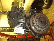 OPEL 1,6L 55KW X16SZR MOTOR komplett Opel Astra G, Astra F, Vectra B 144Tkm