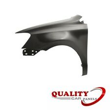 Front Wing Primed N/S Left Side Vw Polo 2009-2017 Brand New High Quality