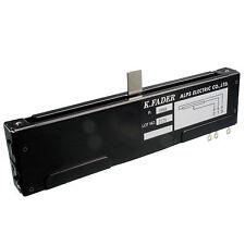 ALPS Studio-K-Fader RSAOK11 100K linear mono Schiebew. 100mm für Mischpult Mixer