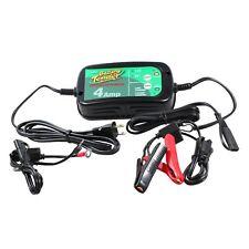 Deltran 4 Amp Battery Tender/Charger
