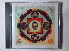RINGO STARR Time takes time cd ELECTRIC LIGHT ORCHESTRA BEACH BOYS BEATLES