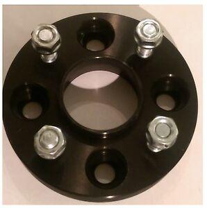Mazda 2 2003-2007 Wheel Spacers 4x108   x2 pcs 25MM Per Spacer