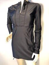 Sbart Women UV Protection Long Sleeve Rash Guard Wetsuit Swimsuit Top M Bin-K