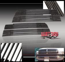 94-01 DODGE RAM 1500 2500 UPPER BILLET GRILLE 95 96 97